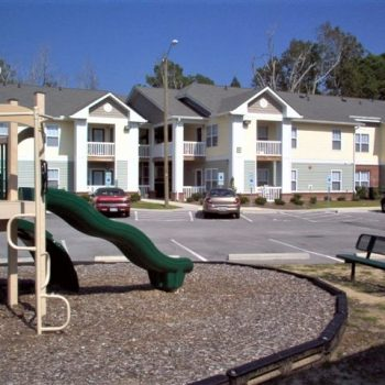 Blue Point Bay Apartments